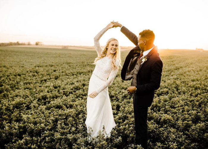 Legacy Hill Farms Wedding