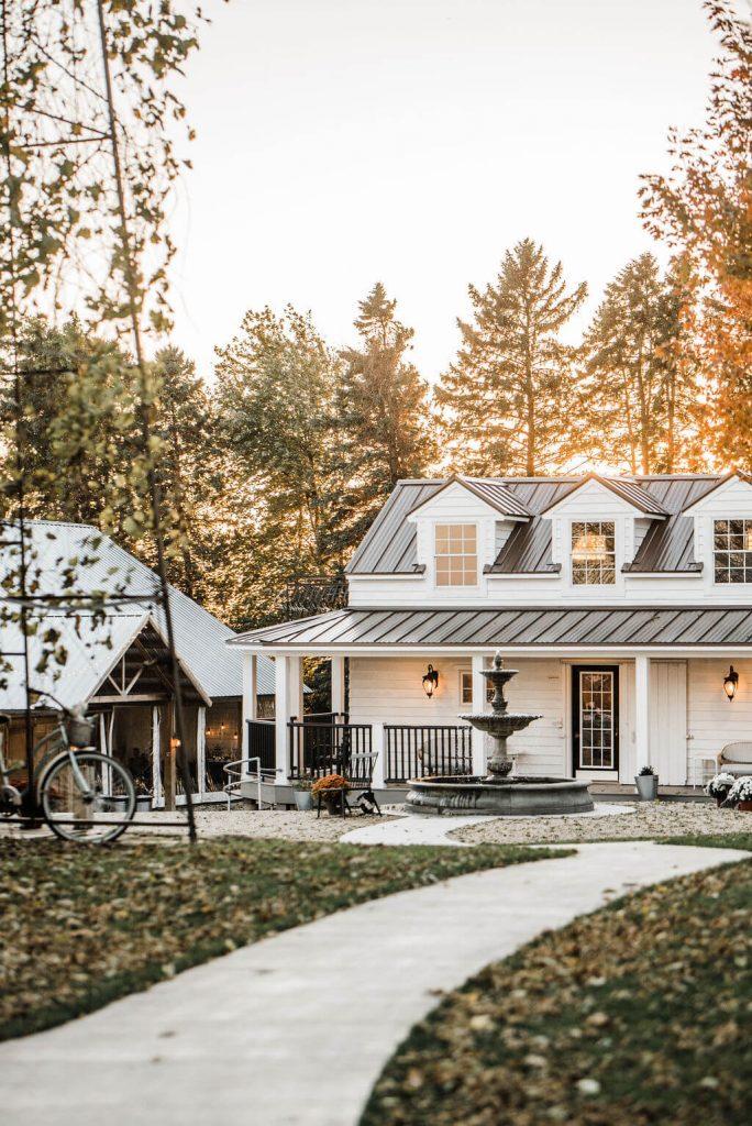 Legacy Hill Farms Wedding Venue