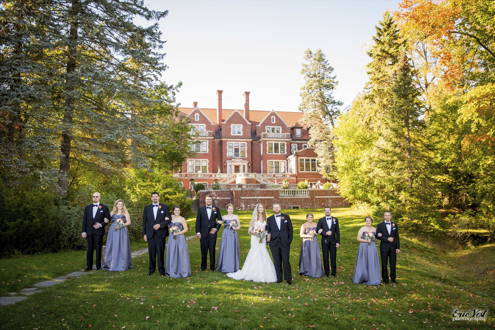 Glensheen - Duluth Wedding Venue