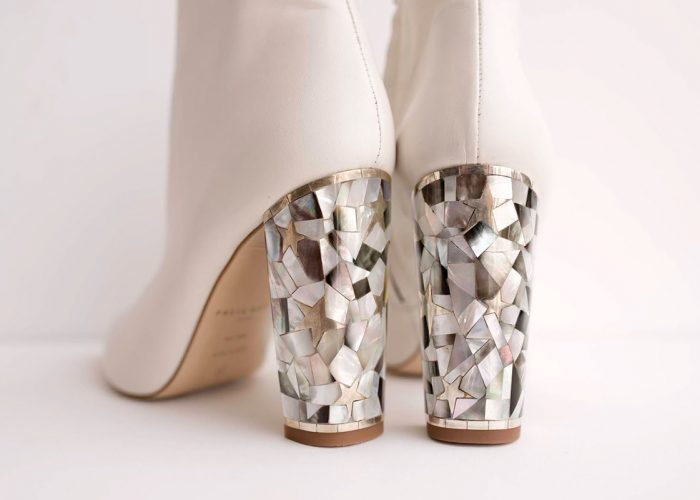 Bridal Booties For 2019
