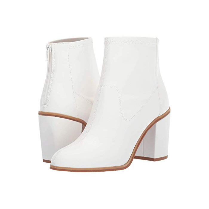Seychelles Vegan Wedding Boots