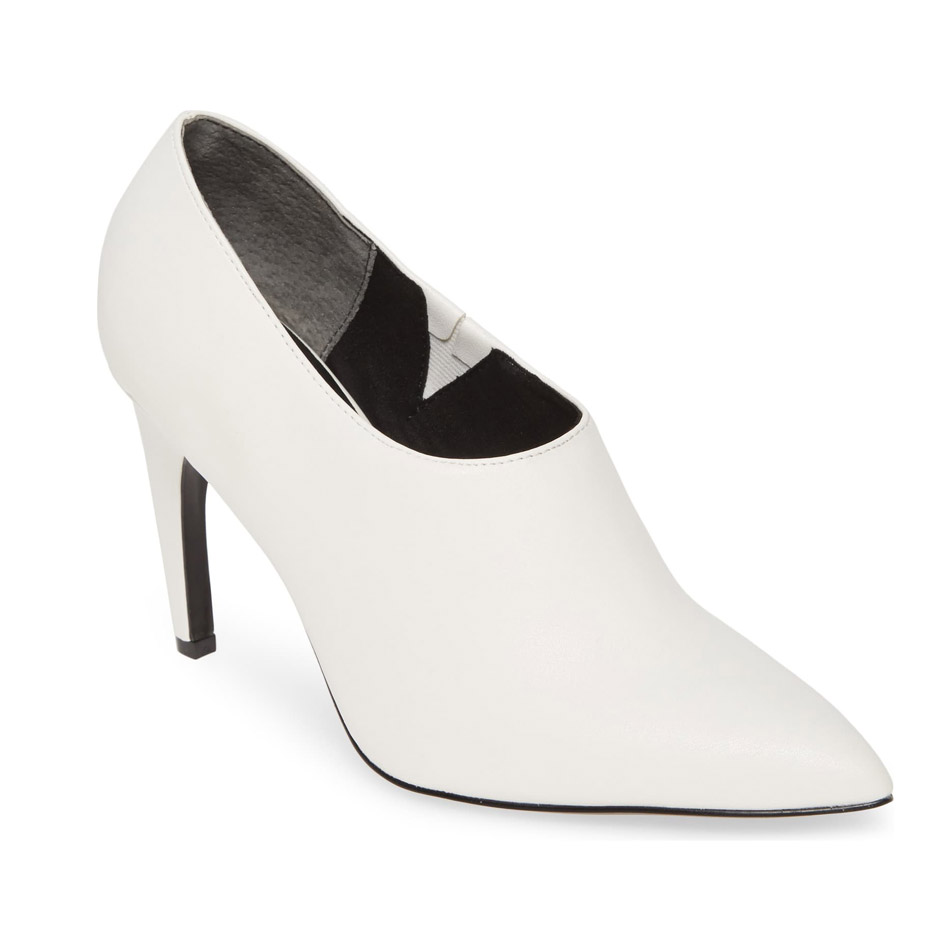 Charles by Charles David Slip On Wedding Boot