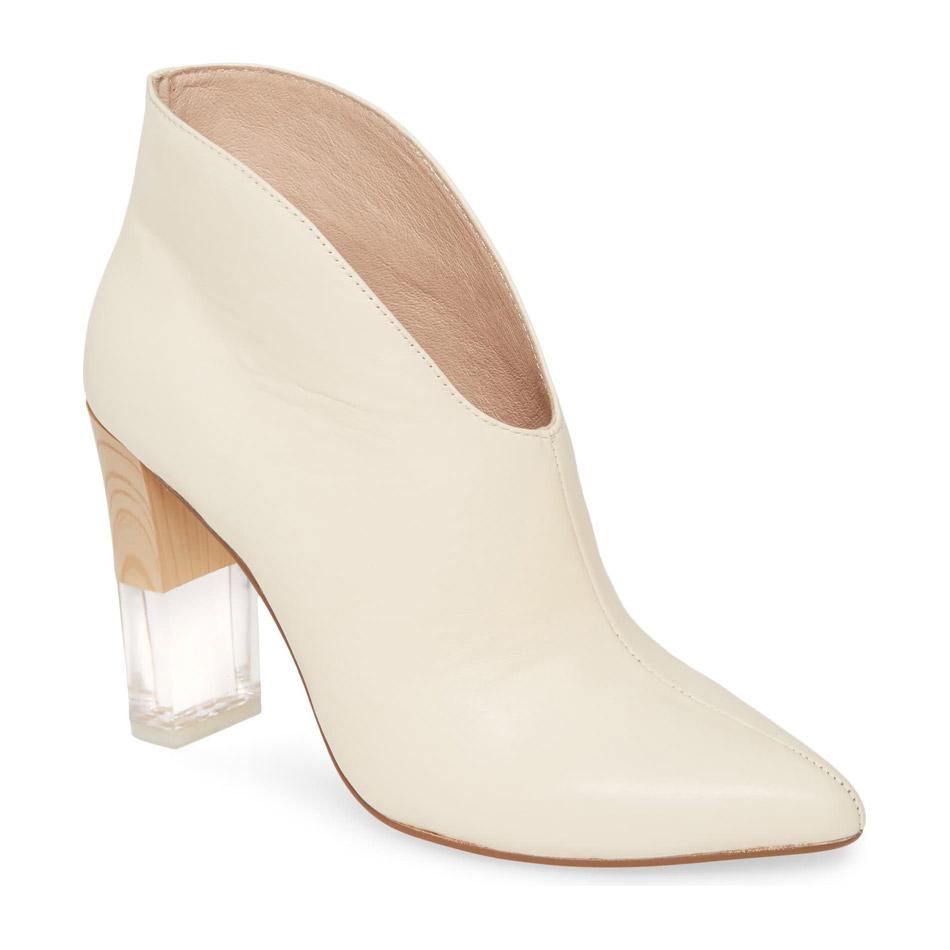 Trendy Bridal Boot