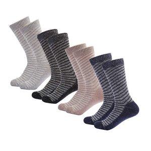 warm wool socks