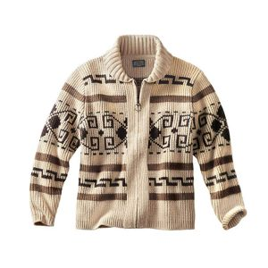 The Big Lebowski sweater