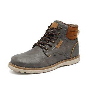 waterproof men's boots for winter