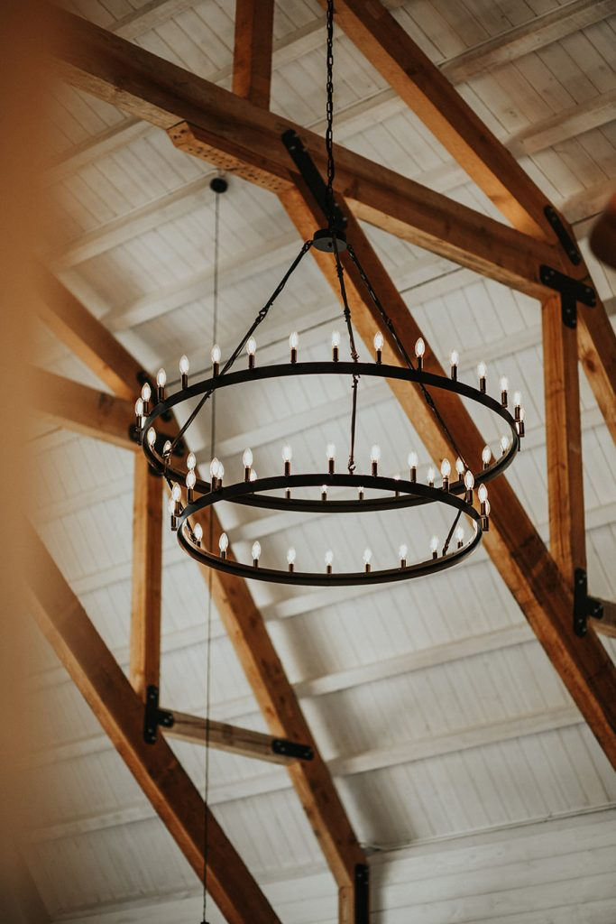 Eclectic Farmhouse Lighting Inspiration