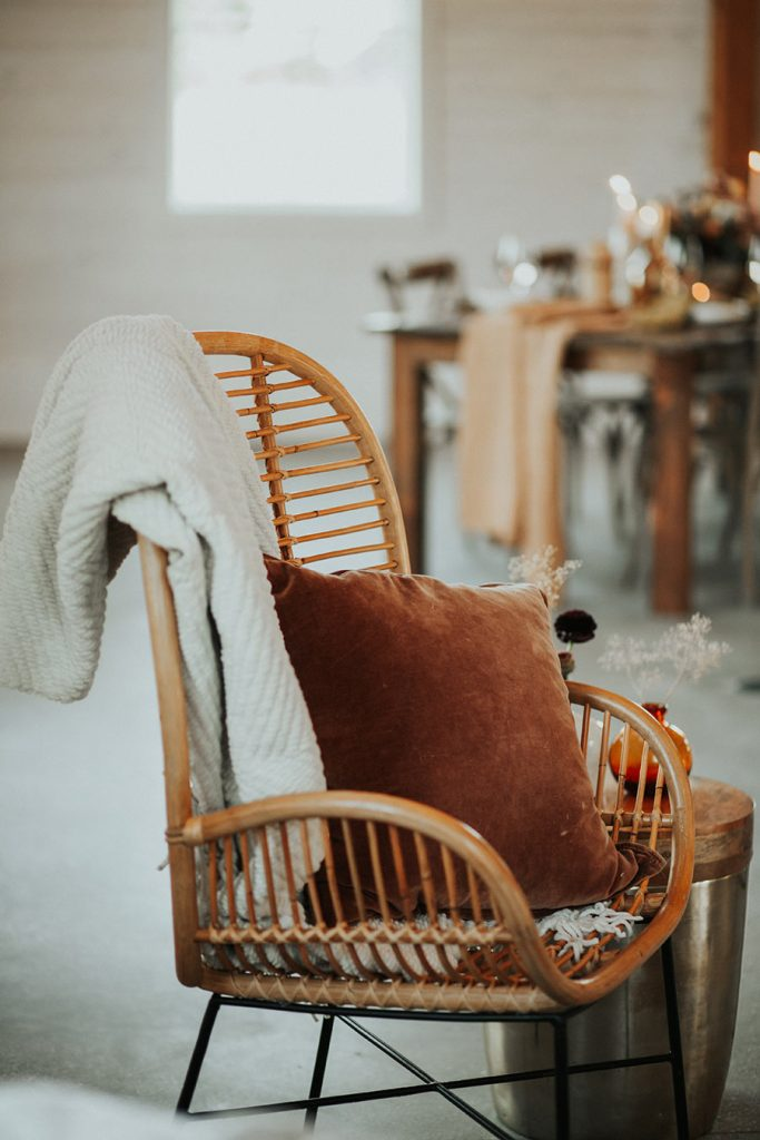 Eclectic Farmhouse Seating Inspiration